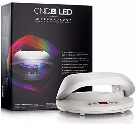 Cnd Shellac Brisa Led 3c Technology Professional