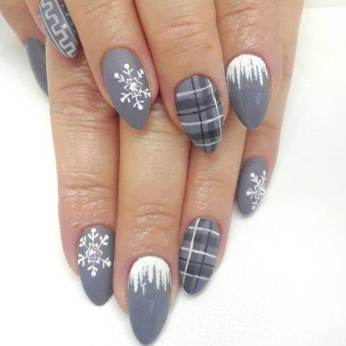 5 sombras de gris