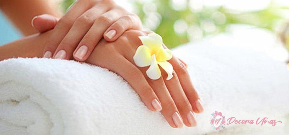 Beneficios Manicura Natural
