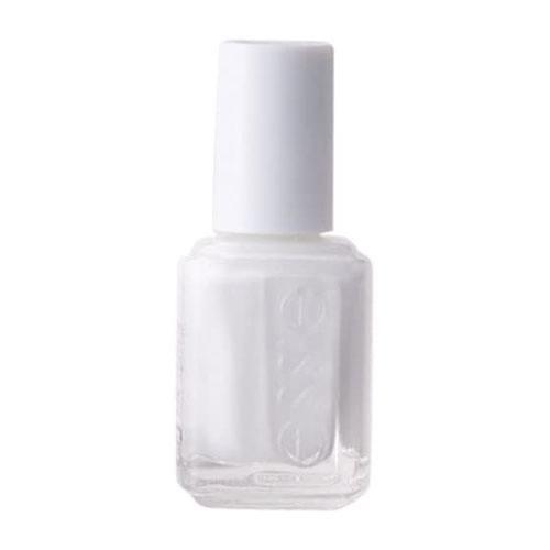 Essie Esmalte de uñas blanco