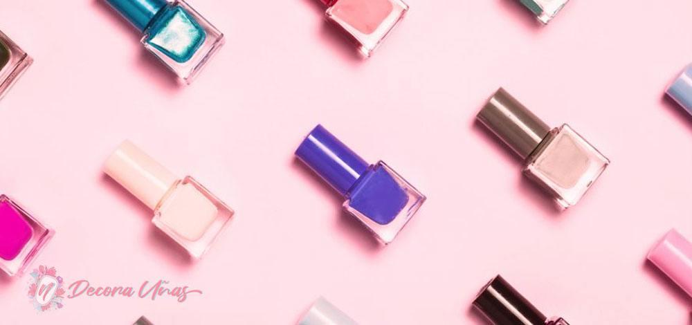 Color de uñas segun el tono de piel
