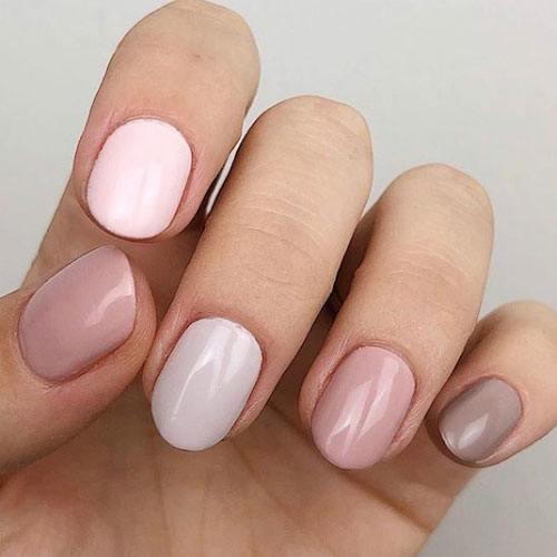 Neutrales rosados